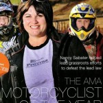 2011 AMA Motorcyclist of the Year
