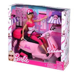 Where Is Off Road Barbie Dirt Bike Girl Adventures