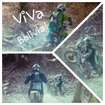 ViVa Bolivia! This guy and I went back and forth...pretty funny! Good Stuff