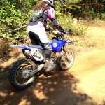 Heather McCall, Perry Mountain 24hr Challenge Race 2015