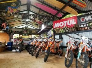 Moto Room