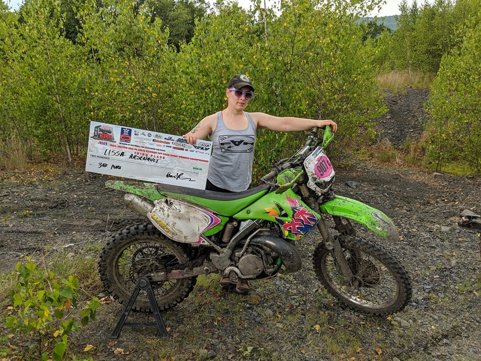 Dirt Bike Girl Adventures | Encouraging All Levels of Female